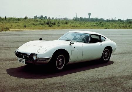 6.578.725 euros vale el top 10 de coches más caros de Toyota de toda la historia
