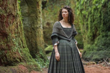 Claire River Outlander Garrison Commander