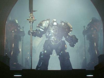 Nuevo prólogo de 'The Lord Inquisitor': así de bien pinta el fan film de Warhammer 40K