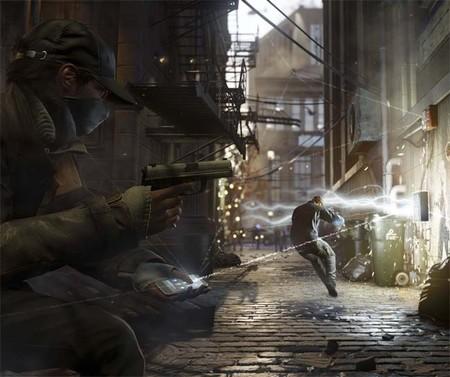 Así de bien luce Watch Dogs en PS4. Lo que no ha conseguido Ubisoft lo logran dos vídeos filtrados