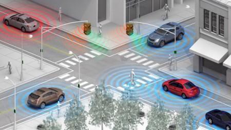 General Motors desarrolla un nuevo sistema de detección de peatones basado en WiFi Direct