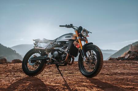 La Fantic Caballero se actualiza a Euro5 en sus versiones de 125 y 500 cc pero dice adiós a la de 250 cc