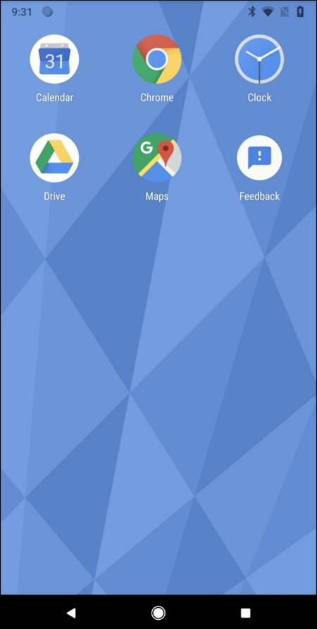 Kiosk Mode Apps