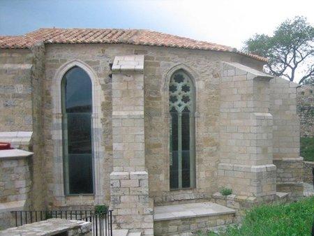 ConventoMorella