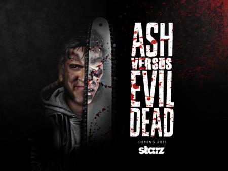 Ash Vs Evil Dead1