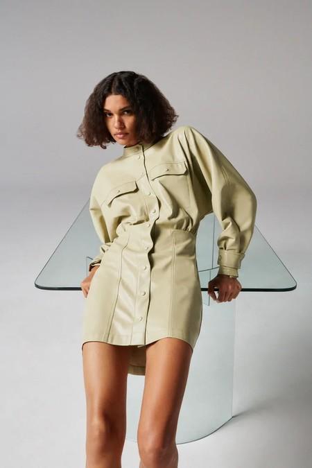 Zara Poses Raras Aw 2020 11