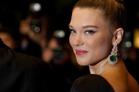 Léa Seydoux y su encanto francés resumidos en 9 inspiradores looks