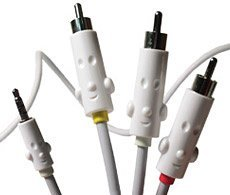 CableGuys, simpáticos cables