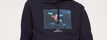 La magia se adelanta a la navidad con la colección Fantasía de H&M inspirada en Disney