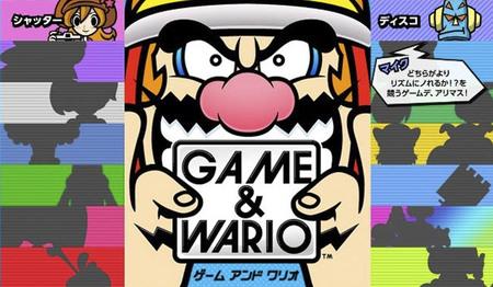 'Game & Wario' se muestra en vídeo con nuevas pruebas y otras ya conocidas