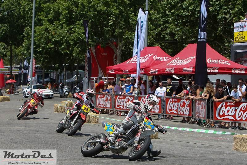 Foto de CeSMotard Lleida 2012 (7/11)