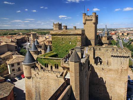 Castillo Olite
