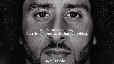 Nike le acaba de hacer un corte de mangas al trumpismo (y la jugada le ha salido redonda)