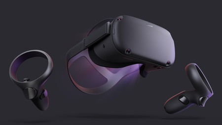 Facebook Oculus Quest