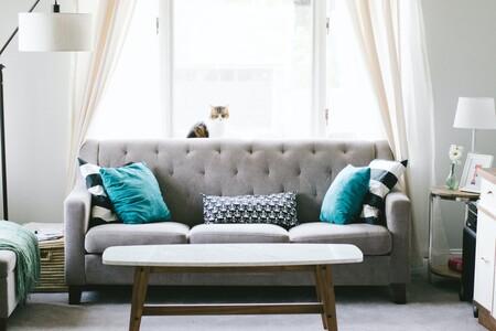 Las rebajas de PortobelloStreet nos dejan descuentos de hasta el 50% en muebles y decoración: sofás, mesas, lámparas y más
