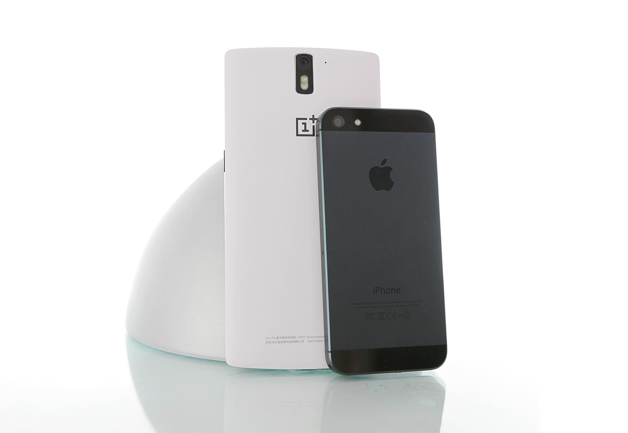 Foto de OnePlus One, diseño (20/25)