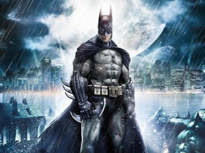 El caballero oscuro regresa por partida doble  a la actual generación con Batman Arkham HD Collection