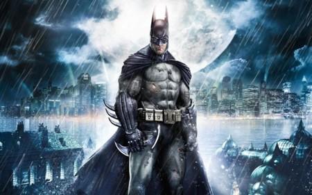 El caballero oscuro regresa por partida doble  a la actual generación con Batman Arkham HD Collection