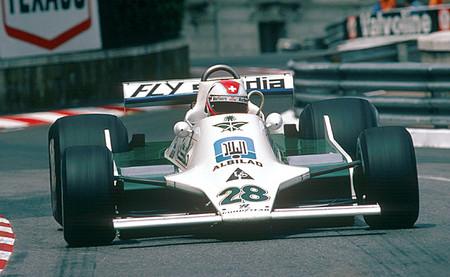 Clay Regazzoni 1979