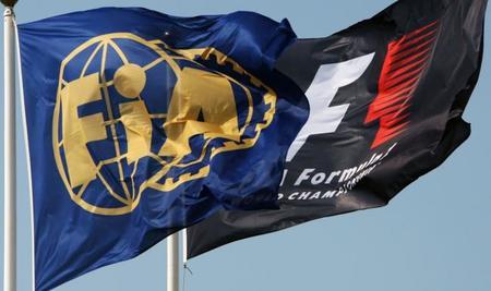La Fórmula 1 ya tiene Pacto de la Concordia, neumáticos y calendario para 2014