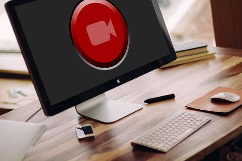 5 utilidades online para grabar tu pantalla en vídeo