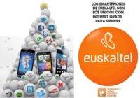 Nuevas tarifas planas para hablar de Euskaltel y navegar gratis si tienes banda ancha fija