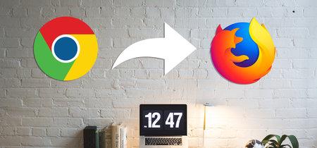 Cómo instalar extensiones para Chrome en Firefox Quantum