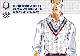 Ralph Lauren protagonista en los próximos Juegos Olímpicos de Pekín