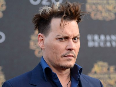 Johnny Depp se une a la saga Harry Potter con un papel en 'Animales Fantásticos 2'