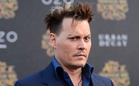 Johnny Depp se une a la saga Harry Potter con un papel en 'Animales Fantásticos 2'