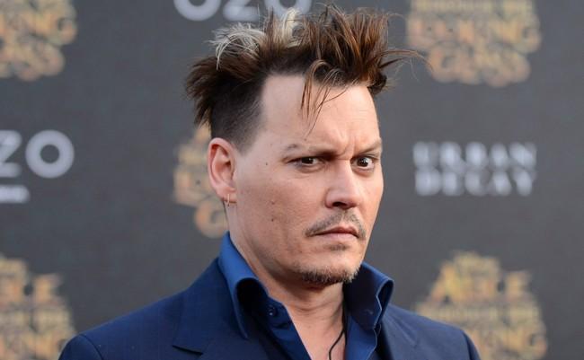 Johnny Depp se une a l...