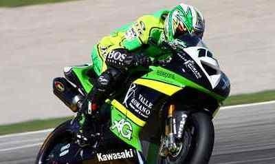 Fonsi podría sustituir a Jacque en Le Mans