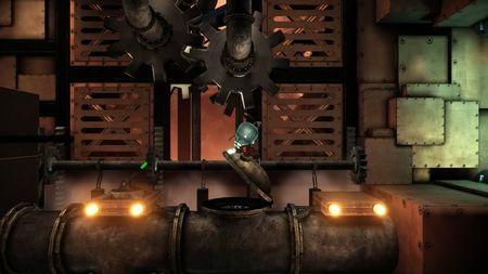 'Unmechanical', el hijo bastardo de 'Portal' y 'Machinarium', se muestra en un vídeo ingame