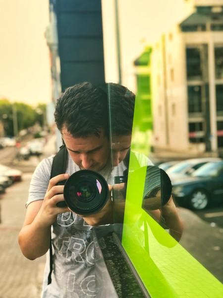 Norberto Gutierrez Fotosparaligar