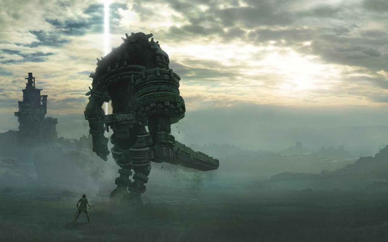 Shadow of the Colossus, análisis: review en PS4 con experiencia de ...