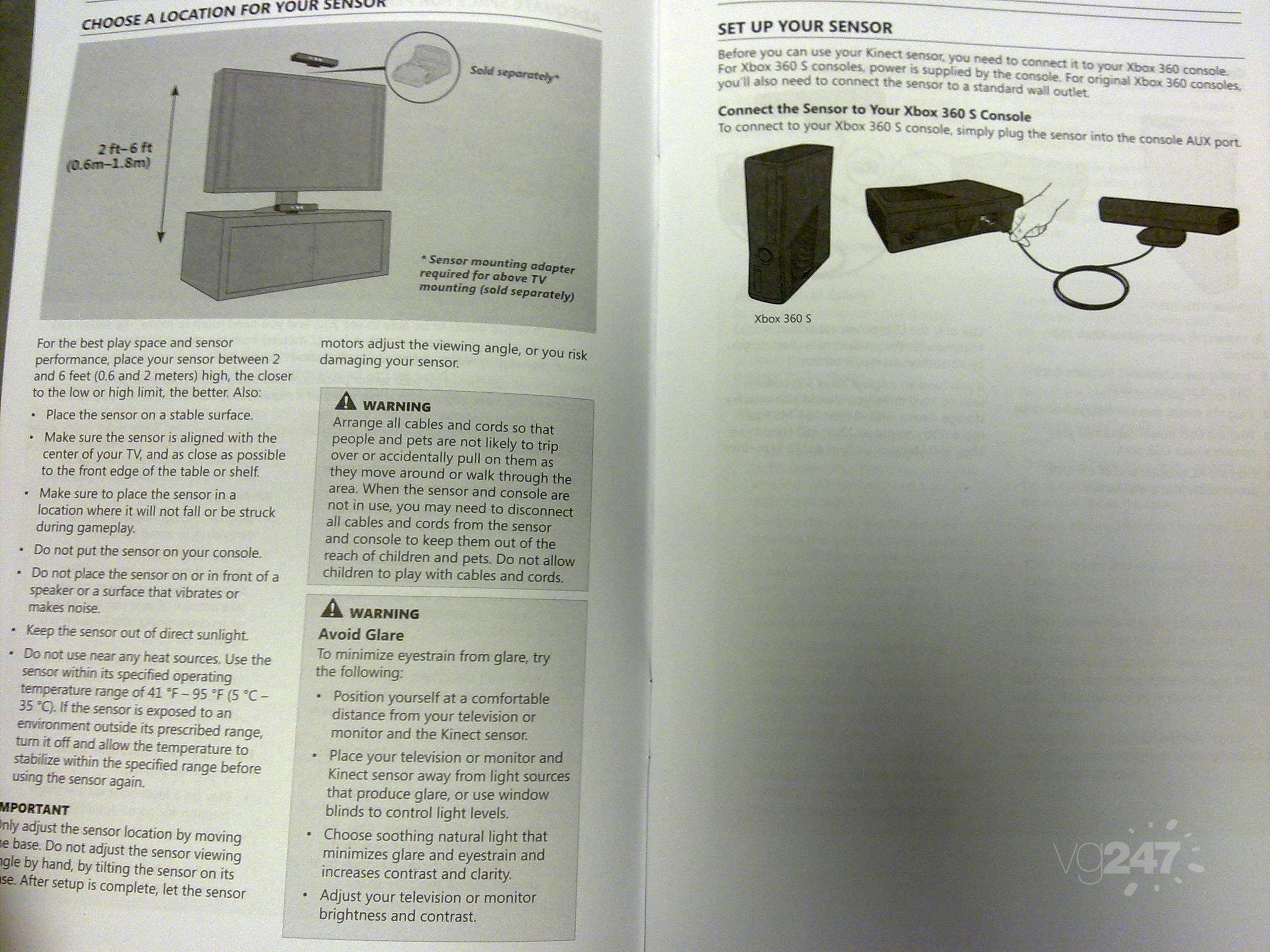 Foto de Kinect: manual (2/4)