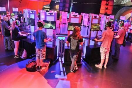 Microsoft se centra en los juegos en Gamescom 2013