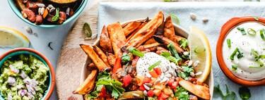Nueve recetas saludables con las que incluir el boniato en tu dieta y disfrutarlo de muchas formas diferentes