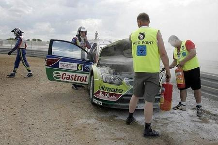 Rally de Polonia 2014: Jari-Matti Latvala se quita la espinita cinco años después