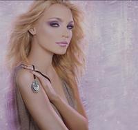 Cristal Boréal, el maquillaje de Dior para la Navidad 2009