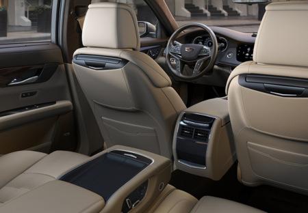 Cadillac Ct6 2016 5