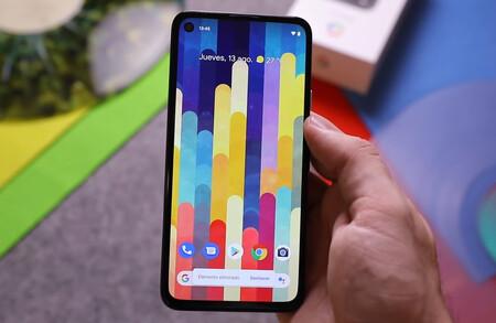 Los mejores móviles compactos con Android de 2021