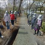 Todas tus peores pesadillas han sido captadas por el coche de Google Street View. Aquí tienes la prueba