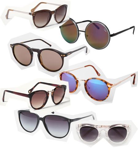 7755ab817c0e9 Protege tus ojos con las gafas de sol más it del verano