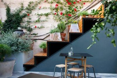 El Federal Café de Barcelona, un acierto de Barbara Appolloni