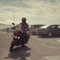 La carretera es vida, o como viajar con una Honda Ruckus