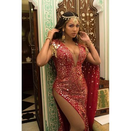 Si eres el hombre más rico de la India, tu hija podrá contar con Beyoncé en su boda