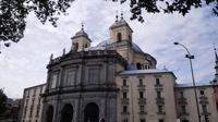 Real Basílica de San Francisco el Grande en Madrid, la mayor cúpula de España