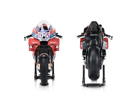 Presentacion Ducati Desmosedici Gp2018 3