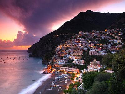 La pintoresca Positano (Italia) cobrará 1.000 euros a los fotógrafos profesionales que quieran usar sus calles como escenario